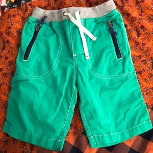Mini Boden size 7 Adventure Shorts- GUC